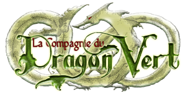 La Compagnie du Dragon Vert