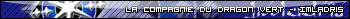 Userbar de la Compagnie du Dragon Vert